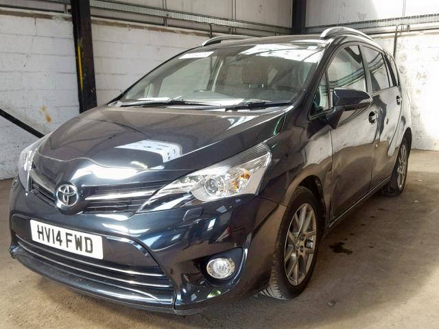 TOYOTA VERSO EXCE